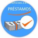 PRESTAMOS Y FINANCIACIONES EXPRES