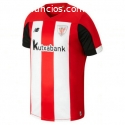 Primera Camiseta Athletic de Bilbao 2020