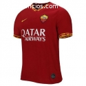 Primera Camiseta de Roma 2020