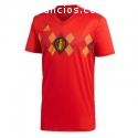 Primera Equipacion Camiseta Belgic 2018