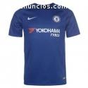 Primera Equipacion Camiseta Chelsea 2018