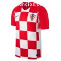 Primera Equipacion Camiseta Croacia Copa