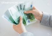 Problema de dinero en españa