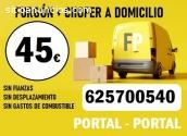 R—Mini+Mudanzas en 625-70!0540 Alcorcón