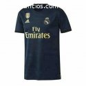 Real Madrid kit 2020 lejos baratas