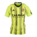 Real Zaragoza kit 2020 lejos baratas