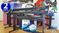 Refine EH1351 con signmaster software