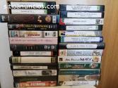Remato 26 Cintas VHS