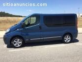 Renault Trafic 2.0dCi Passenger Privileg