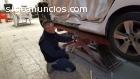Reparación de carroceria Móstoles