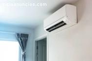Reparaciones de aire acondicionado Barsa