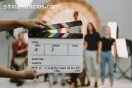 RODAJE DE VIDEOCLIPS EN PLATÓ