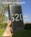 Samsung S20 Ultra 5G,S20+ €500 EUR Apple