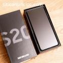Samsung S20 y Samsung S20 Ultra por $500