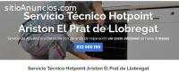SAT Hotpoint Ariston El Prat Llobregat