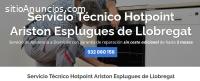 SAT Hotpoint Ariston Esplugues Llobregat