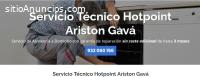 SAT Hotpoint Ariston Gavá