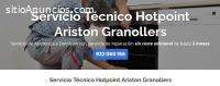 SAT Hotpoint Ariston Granollers