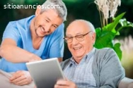 Se busca personal en residencia ancianos