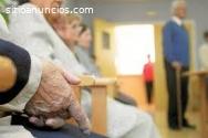 Se busca personal residencia ancianos