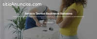 Servicio Técnico Bauknecht Badalona