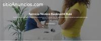 Servicio Técnico Bauknecht Rubí 93424268