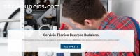 Servicio Técnico Baxiroca Badalona