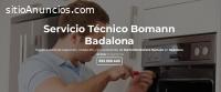 Servicio Técnico Bomann Badalona