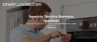 Servicio Técnico Bomann Igualada
