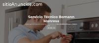 Servicio Técnico Bomann Manresa
