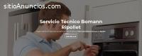 Servicio Técnico Bomann Ripollet