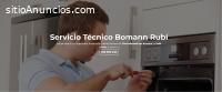 Servicio Técnico Bomann Rubí