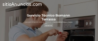 Servicio Técnico Bomann Terrassa