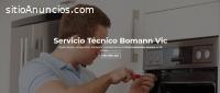 Servicio Técnico Bomann Vic 934242687