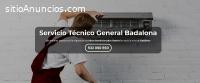Servicio Técnico General Badalona