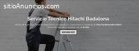Servicio Técnico Hitachi Badalona