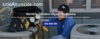 Servicio Técnico Hiyasu Badalona
