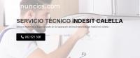 Servicio Técnico Indesit Calella