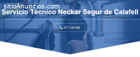 Servicio Técnico Neckar Segur de calafel