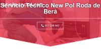 Servicio Técnico  new pol Roda de Bará 9