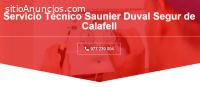 Servicio Técnico Saunier duval Segur de