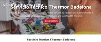 Servicio Técnico Thermor  Badalona