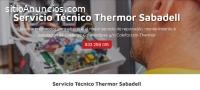 Servicio Técnico Thermor sabadell