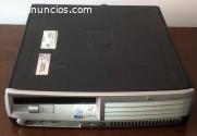 Sobremesa Compaq DC7100
