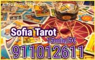 Sofia Tarot Profesional
