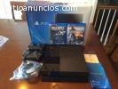 Sony PS4 con 4 juegos bonus €200