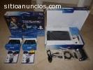 Sony PS4 console con cuatro Juegos €170