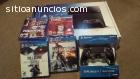 Sony PS4 console más cuatro Juegos €120