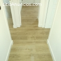 suelos de maderas laminados