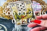 Tarot  806/Tarot Visa 8 € los 30 Min